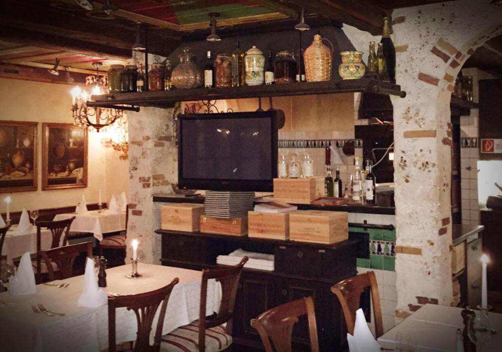 Ristorante Pizzeria Il Castello Oberglatt